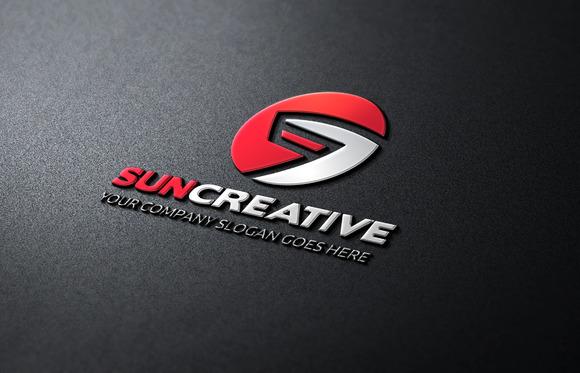 Creative Brand Logo