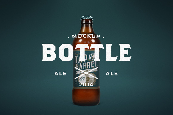 Summer Ale Mock-Up