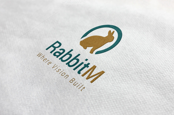 Rabbit Media Logo