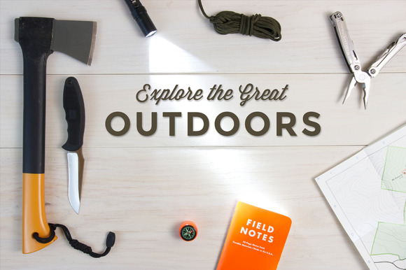 20 Outdoor Hero Header Images