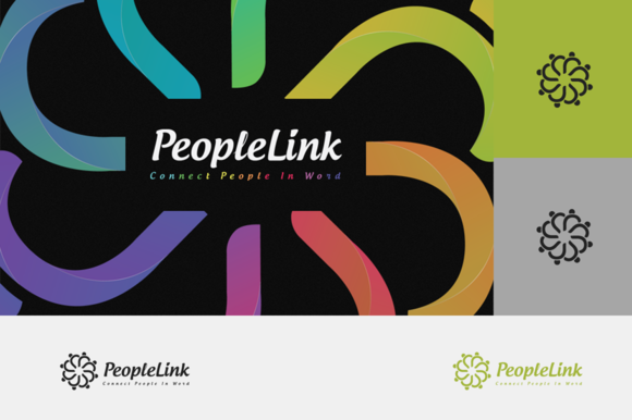 People Link Logo