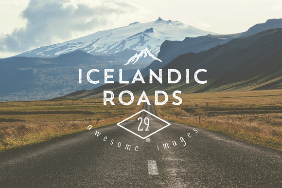29 Icelandic Roads