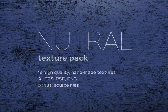 Nutral Texture Pack