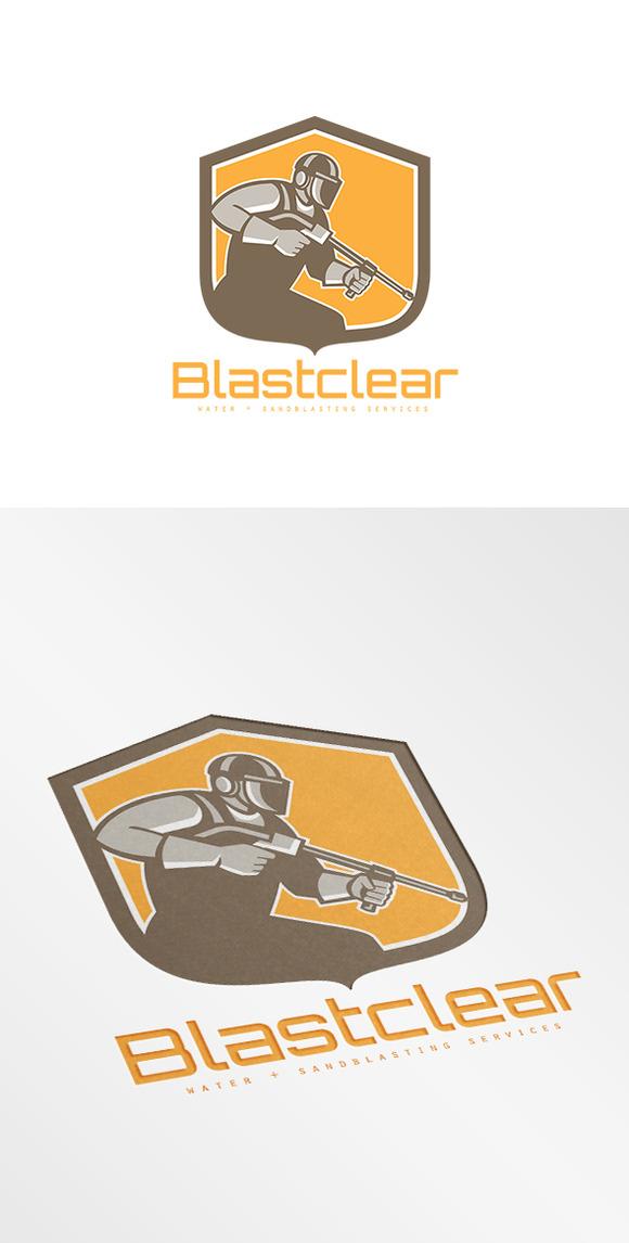 Blastclear Waterblastiung Services L
