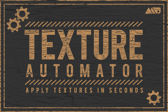 Texture Automator 45 Texture Bonus