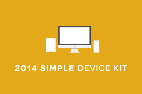 2014 Simple Device Kit