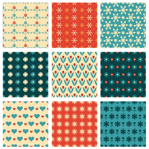 Fashionable And Cute Patterns