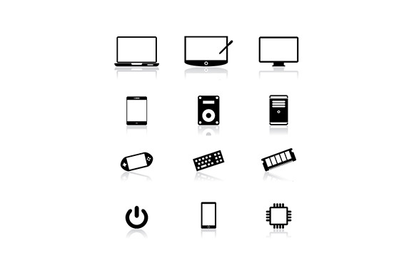 Computer Icons For Web