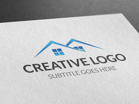 Creative Logo-11