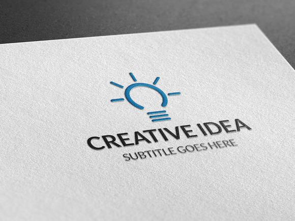Creative Logo-13