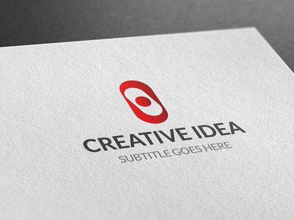 Creative Logo-14