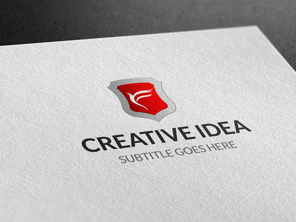 Creative Logo-18