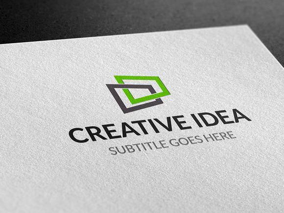 Creative Logo-19