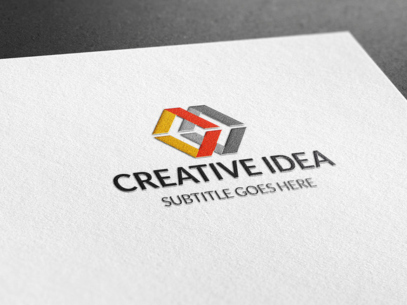 Creative Logo-20