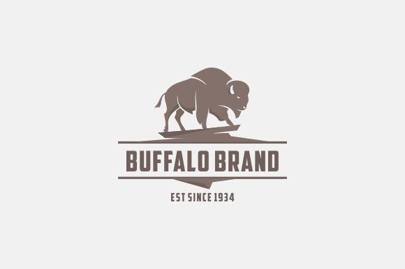 Buffalo Brand Logo