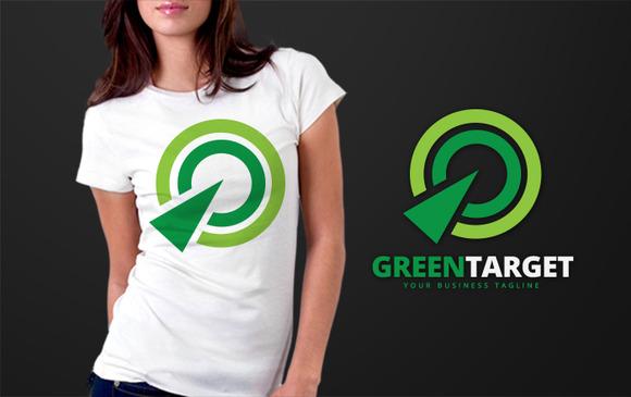 Eco Green Target
