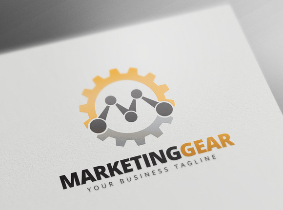 Marketing Gear