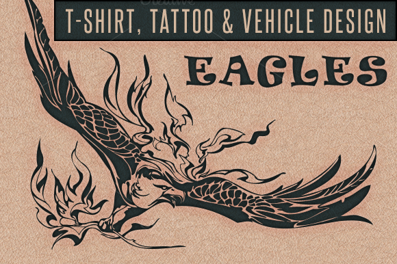 50 Eagles