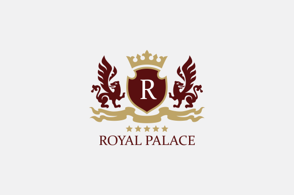 Royal Brand Logo
