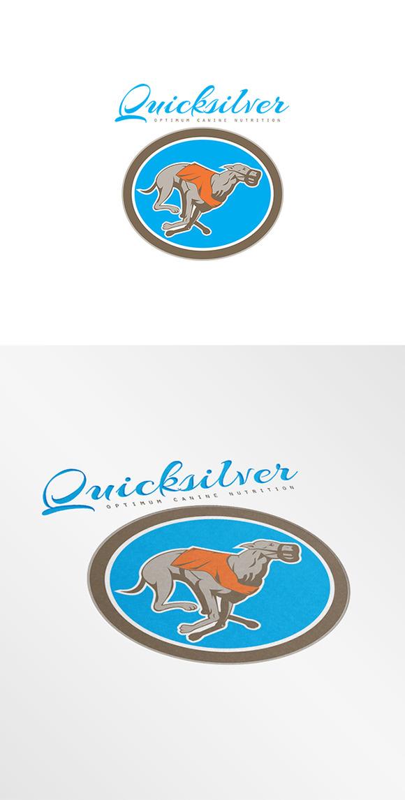 Canine Optimum Canine Nutrition Logo
