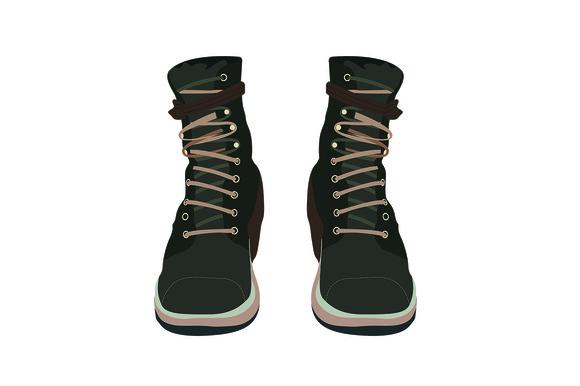 Vintage Men S Boots