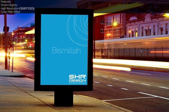 Billboard Mockup 23