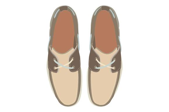 Men S Boat Shoes