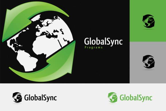 Global Sync Logo