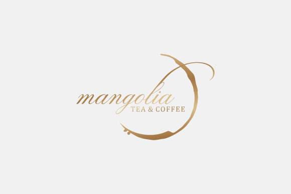 Tea Coffee Logo