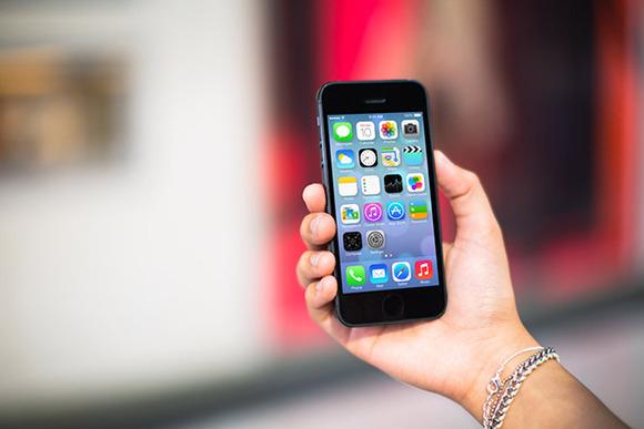 IPhone5 PSD Shopaholic High