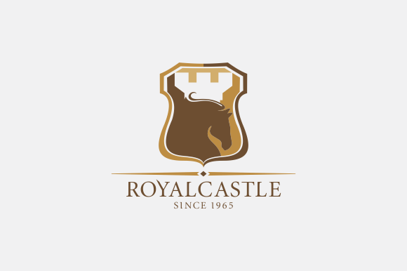 Royal Castle Logo