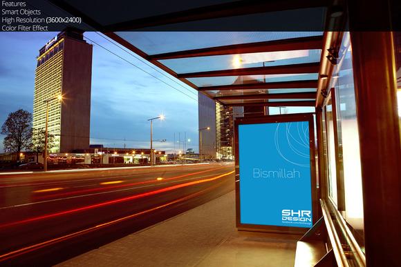 Billboard Mockup 27