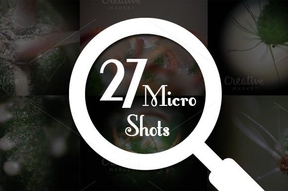 27 Micro Shots