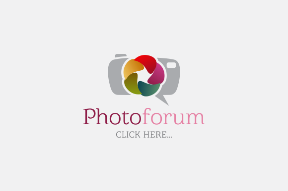 Photo Forum Logo