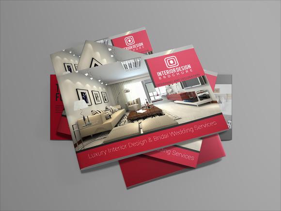 Multipurpose Luxury Brochure Catalog