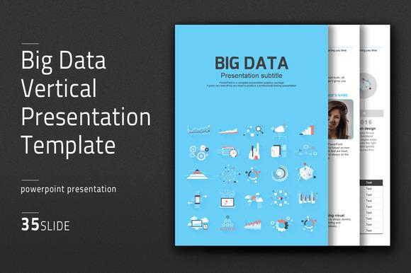 Big Data Vertical Template