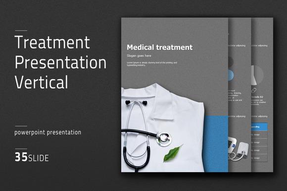 Treatment Presentation Vertical