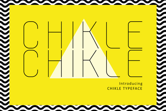 Chikle