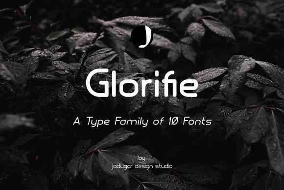 Glorifie-60% Off