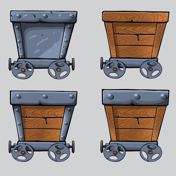 Cart visit music designtube creative design content
