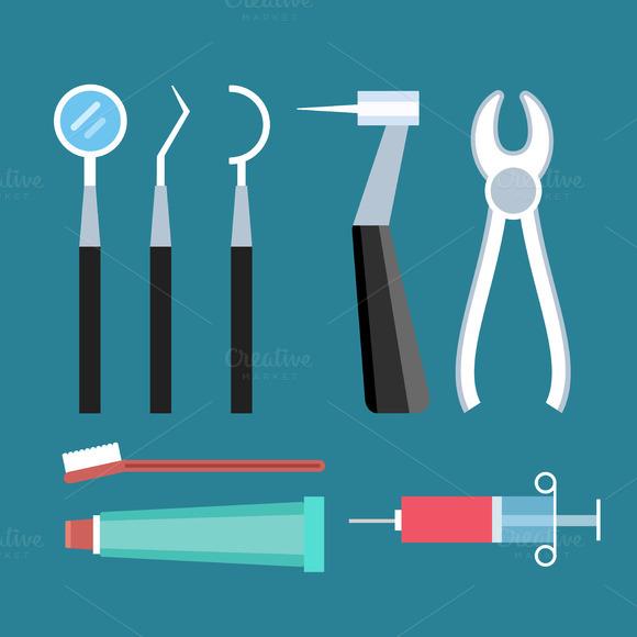 Dentist Drill Vector » Designtube - Creative Design Content