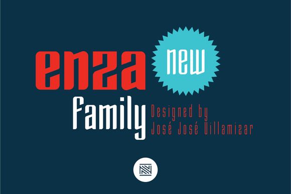 Enza Family Intro 60% Off