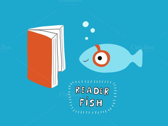 Reader Fish
