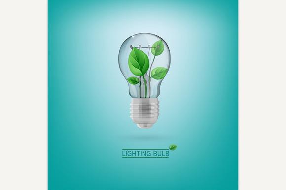 Eco Bulb Image