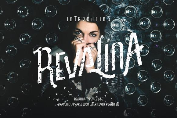 Revalina