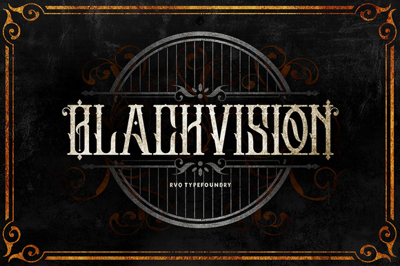 The Black Vision