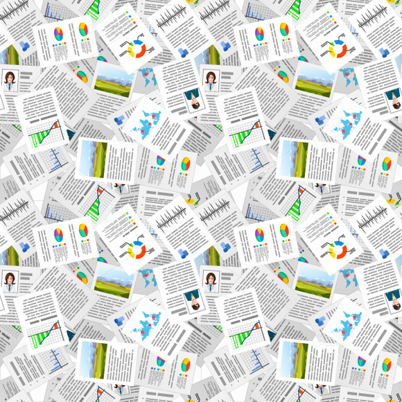 Office Documents Pattern
