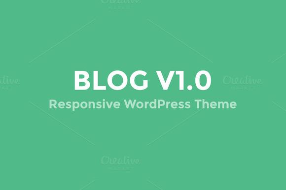 Blog V1.0