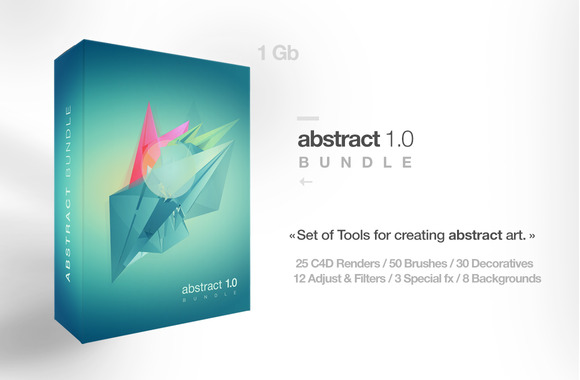 Abstract 1.0 Bundle