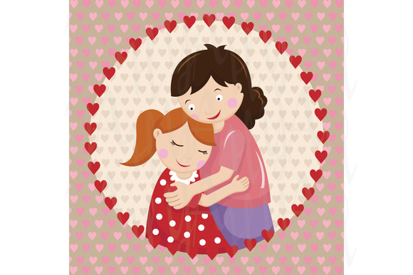 Mother S Day Clip Art